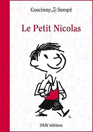 le petit nicolas french edition ebook ren goscinny jean jacques semp kindle store. Black Bedroom Furniture Sets. Home Design Ideas