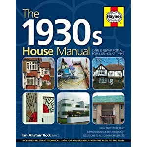 The 1930s House Manual of Rock, Ian on 15 September 2005