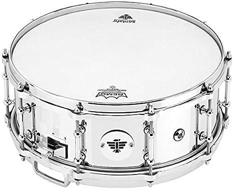 Santafe Drums SZ0050 - Caja santafe delu x e acero 14 x 5