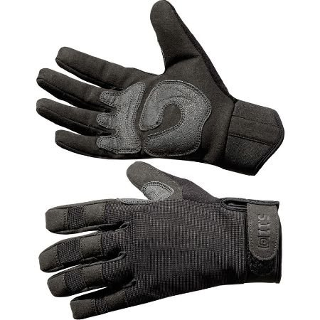 5.11 Tac A2 Gloves, Black, X-Large