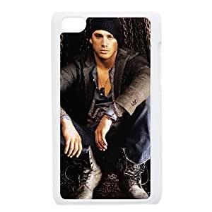 New Brand Case for iPod touch4 w/ Channing Tatum image at Hmh-xase (style 1)