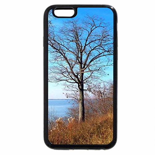 iPhone 6S / iPhone 6 Case (Black) Land Between the Lakes