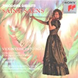 Saint-Saens: Violin Concerto No. 3 / Introduction Et Rondo Capriccioso / Havanaise / Romance