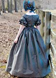 McCall's Patterns McCall's Women's Colonial Dress