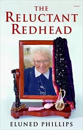The reluctant redhead