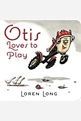 Otis Loves to Play Kindle Edition