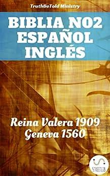 Biblia No.2 Espanol Holandés