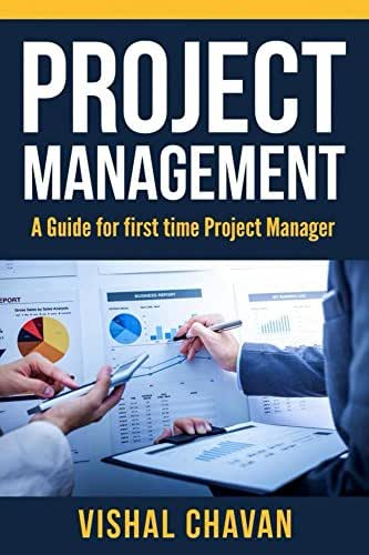 Project Management: A Beginner's Guide for the first time Project Manager, start hassle-free career to project management