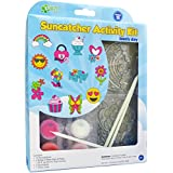 New Image Group Suncatcher Group Activity Kit Lovely Day Action Game