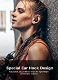 HolyHigh Wireless Headphones Sports Earbuds Pro