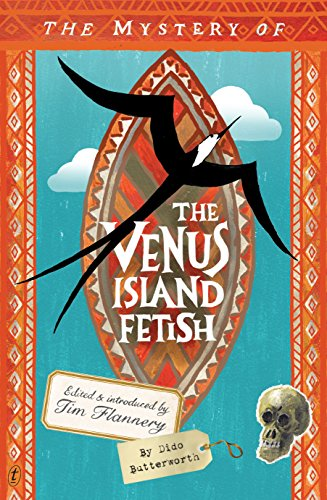 The mystery of the venus island fetish kindle edition by dido the mystery of the venus island fetish by butterworth dido fandeluxe PDF
