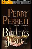 Butler's Justice (Monroe T. Lovett)