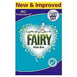 Fairy Non Bio Professional Washing Powder 130 Washes