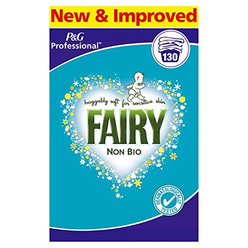 Fairy Non Bio Professional Washing Powder 130 Washes