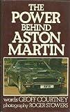 The Power Behind Aston Martin, Dudley Gershon, 0902280589