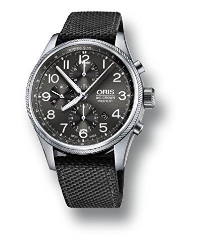Oris-Big-Crown-ProPilot-Chronograph