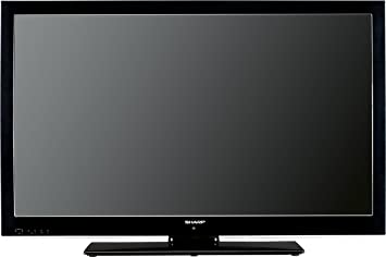 Sharp LC-40LE240E LED TV - Televisor (101,6 cm (40