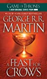 """A Feast for Crows - A Song of Ice and Fire"" av George R.R. Martin"