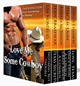 Love Me Some Cowboy (English Edition)