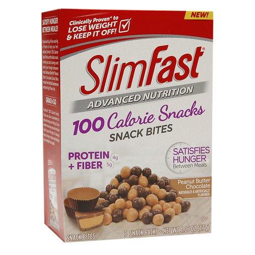 slimfast-advanced-nutrition-100-calorie-snacks-snack-bites-peanut-butter-chocolate-1-box-of-5-indivi