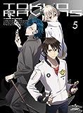 Animation - Tokyo Ravens Vol.5 [Japan LTD BD] GNXA-1645