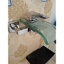 VU*LK Bathtub faucet by bending the tap meter taps bathroom taps