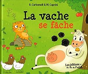 """Afficher """"La Vache se fâche"""""""