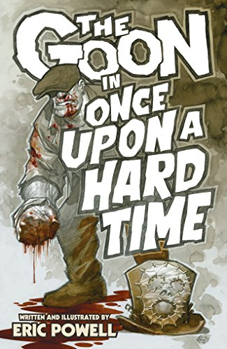 The Goon Volume 15: Once Upon a Hard Time ()