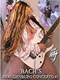 The Great Kat - Bach's Brandenburg Concerto #3