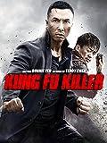 DVD : Kung Fu Killer