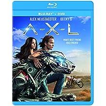 A.x.L. BR+DVD