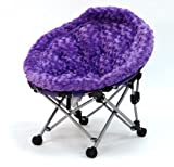 Small Moon Chair - Comfortable, unique, and fun