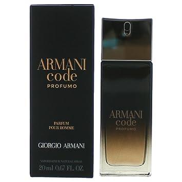 outlet store sale fashion styles sleek GIORGIO ARMANI ABPMES067-A Code Perfume/Edp Spray (20 Ml) (M), 0.67 Oz