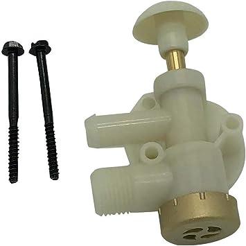 /& 510 385314349 Water Valve Assembly for Sealand Toilet Models 506 BESTSELLER