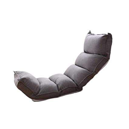 Reading Seat Lazy Couch Tatami Adjustable Floor Chair Game Chair