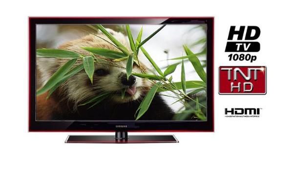 Samsung LE46A856 116 - Televisión Full HD, Pantalla LCD 46 pulgadas: Amazon.es: Electrónica