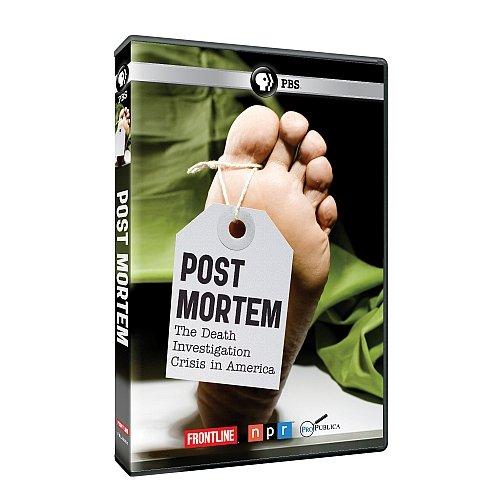 Frontline  Post Mortem