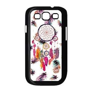 LeonardCustom Hard Slim Cover Case for Samsung Galaxy S3 SIII i9300, Dreamcatcher -LCS3U67