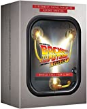 Back to The Future Flux Capacitor Box Collection - REGION FREE - UK Import