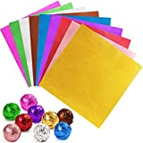 LotFancy 900 pieces Candy Wrappers for