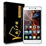 Kaira 2.5D Curve Ballistic Tempered Glass Screen Protector for Lenovo Vibe K5 Plus - Transparent
