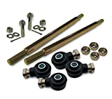 Polaris Sportsman 800 (2005-14) Heavy Duty Tie Rod Kit with Tie Rod Ends