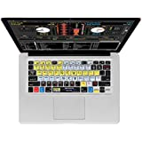 Y Serato Scratch LIVE/ITCH Keyboard Cover for MacBook (SSL-M-CC-2)