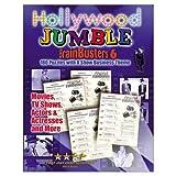 Hollywood Jumble® BrainBusters