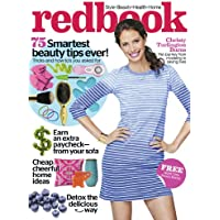 4-Yr Redbook Magazine Subscription