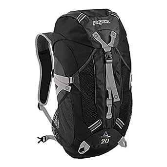 Katahdin 20L Hiking Pack Color: Grey Tar/Forge Grey