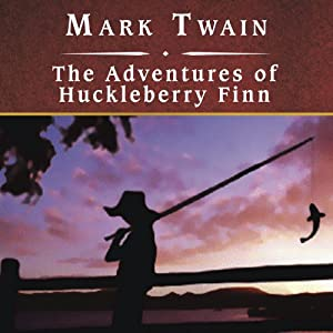 The Adventures of Huckleberry Finn  Hörbuch