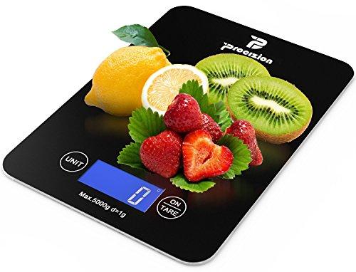 Procizion Digital Kitchen Food Scale