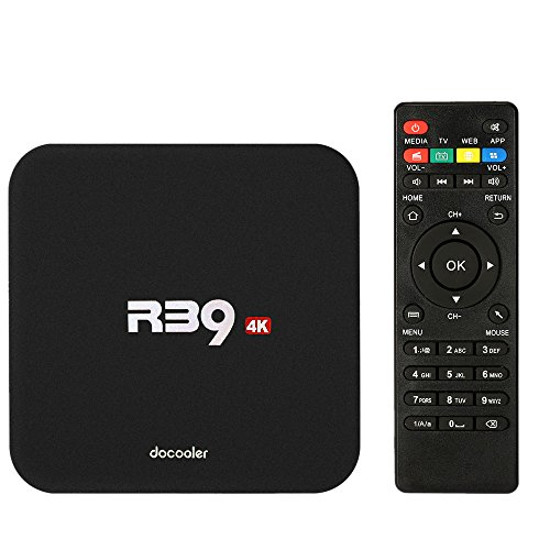 Docooler Android RK3229 AirPlay Miracast