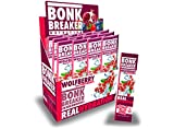 Bonk Breaker Nutrition Real Hydration Electrolyte Drink Powder, Wolfberry, 20 Count Packets